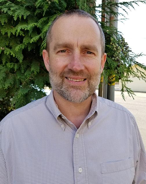 Steve Dill